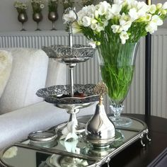 Fountain, Barware, Kitchen, Silver, Home, Cooking, Kitchens, Ad Home, Water Fountains