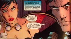 """""""And as Batman and Catwoman hidden behind those masks...we have begun..a romance that Bruce Wayne and Selina do not share..."""""""