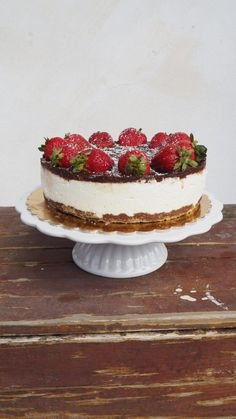 Bounty Cake, Cheesecakes, Tiramisu, Food And Drink, Low Carb, Baking, Affair, Ethnic Recipes, Desserts