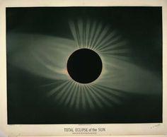 illustration astronomique victorienne 08 Illustrations astronomiques en 1870