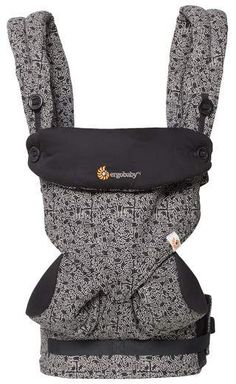 ff74b0a3230 ERGObaby Keith Haring Four Position 360 Baby Carrier Hiking Baby Carrier