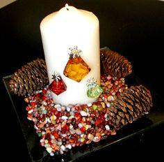 Akasha Candlescape