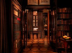 London library suite Source
