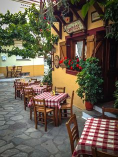 Gravisi Pizzeria - Skiathos Island,Greece
