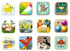 kokokoKIDS: Best iPad Apps for Kids