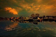 Shardlow-Marina