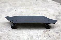 Monolith #Skate  by Reynald Drouhin