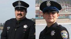 "NBC Bay Area : Slain Santa Cruz Police Officers ""Tenacious,"" ""Skilled"""