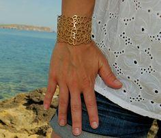 Jewel Style: RELAX - Lannel bracelet