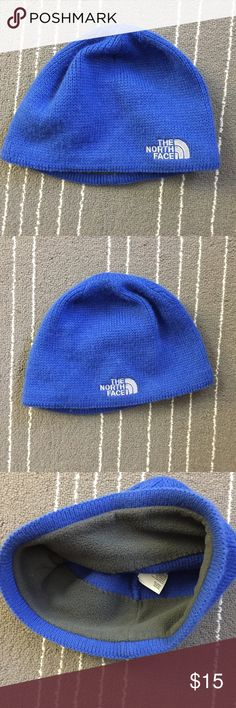 The north face royal blue unisex winter cap The north face royal blue unisex winter cap. One size. No flaws. Gently worn. The North Face Accessories Hats