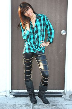 leggings and boots | Leggings+and+boots+pictures