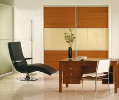 Find the latest innovations in Sliding Closet Doors in Miami at Armadi Closets. Customize your sliding doors to fit any closet size. Wooden Closet, Sliding Closet Doors, Closet Door Alternative, Door Alternatives, Home Interior, Interior Design, Simple Bedroom Design, Simple Closet, Swinging Doors