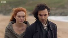 Demelza and Ross Season 3 Episode 1