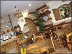 Restaurante Softfood, P.T. Andalucia, Málaga