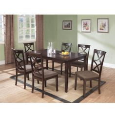 1000 images about new furniture on pinterest loveseats for 7 piece dining room sets under 1000