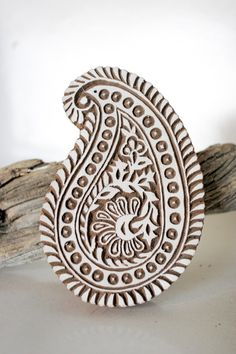 by  Tata Indian Wood Stamps