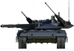 T-14 Armata main battle tank delivered to Russian Army