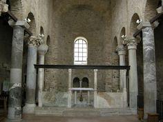 #Grado, Basilica di Santa Maria delle Grazie