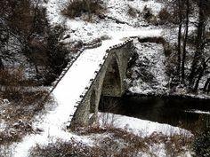 Stabeki Stone Bridge