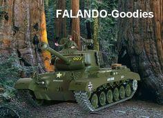 RC Panzer Snow Leopard, 1:16, 40cmL, Schussfunktion, Zubehör, Akku+Ladegerät