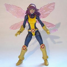 Pixie Custom Action Figure
