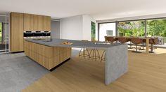 Interieur woonhuis door Leenders Architecten & Ingenieurs #interior #design #architect #kitchen #veghel
