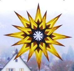 Grundanleitung - Faltsterne - creadoo.com