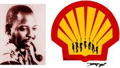 Tuesday 10th November 2015, it will be 20 years since the Nigerian writer and activist Ken Saro-Wiwa and 8 Ogoni colleagues were hanged by the military government for campaigning against Shell. It will be nearly 60 years since Shell started drilling in the Niger Delta, the breadbasket of Africa, to get at its oil resources. http://myemail.constantcontact.com/November-is-Global-Enterprise-Month--Check-out-our-events-in-November-2015.html?soid=1103508274119&aid=IHtxsLhIZmQ#LETTER.BLOCK68