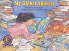 Great book to use in Social Studies