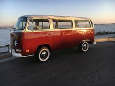 awesome 1971 Volkswagen BusVanagon DELUXE - For Sale View more at http://shipperscentral.com/wp/product/1971-volkswagen-busvanagon-deluxe-for-sale/