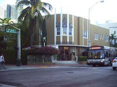 Cadet Hotel: Miami Beach
