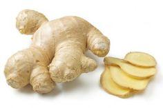 Ginger  http://usesofherbs.com/ginger