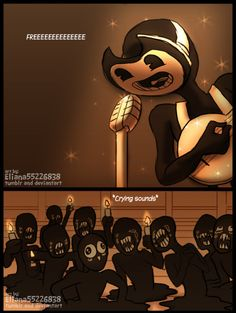 203 best bendy and the ink machine images on pinterest in 2018