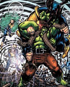 Red Hulk, Incredible Hulk, Spiderman, Comic Books, The Incredibles, Superhero, Comics, Fictional Characters, Art