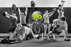 Go Performance Training