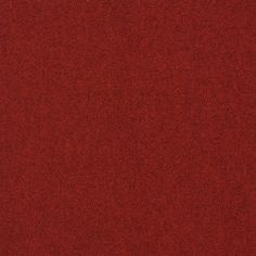 Foss Accent Colour Sangria Pattern Peel-And-Stick Carpet Tile Carpet Mat, Carpet Tiles, Pierre Frey, Casamance, Recycled Bottles, Plastic Bottles, Suede Fabric, Mohair Fabric, Brocade Fabric