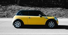Contemplating to get a new MINI like this one.