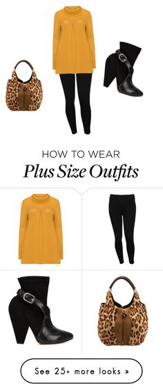 """""""Untitled #911"""" by carlene-lindsay on Polyvore featuring M&Co, Manon Baptiste, Jimmy Choo and Sonia Rykiel"""