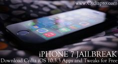 Jailbreak iPhone 7 - Extra_recipe + YaluX https://cydiaios11.blogspot.com/2017/08/jailbreak-iphone-7-extrarecipe-yalux.html