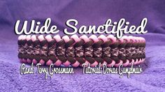Wide Sanctified