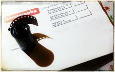 LABORATORIO EXPRESS:  Os presentamos nuestra nueva página Web www.caprilephoto.es.  En esta página te ofrecemos el nuevo servicio de 'laboratorio express', además encontrarás poco a poco una selección de nuestros mejores productos y regalos exclusivos. Para productos Lomográficos te recomendamos hacer tu pedido telefónico al 91 310 44 18.