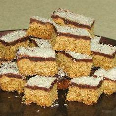 Weet-Bix Slice @ allrecipes.com.au