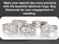 We buy #diamonds! Have a diamond to #sell? Click here for more info: http://www.diamondsonweb.com/diamonds/get-offer.mhtml