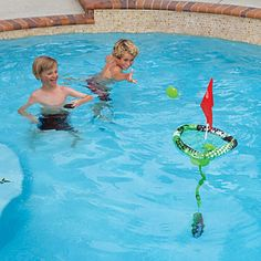 Pool safety tips reminders for everyone have a safe summer outdoor areas for kids for Swimming pool games for kids ideas