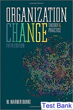 1319061737 international trade international trade reading test bank for organization change theory and practice 5th edition by warner burke ibsn 9781506357997 fandeluxe Gallery