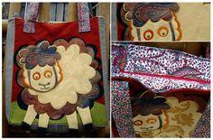 sheep bag
