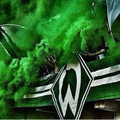 Werder Bremen Supporters