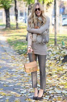 cf6f7c22fe6f Wearing Chiara Ferragni shoes (by Chiara Ferragni) http   lookbook.nu. Hermes  Constance BagThe ...