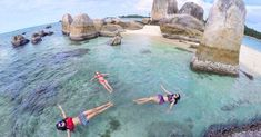 The complete guide to Belitung Island - an affordable island paradise you never knew existed