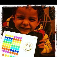 Jugar a que aprendes con tu hijo nativo digital